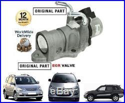 For Toyota Avensis Verso Rav4 Previa 2.0 Diesel D4d Egr Valve Sensor 25620-27080