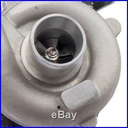 FOR Toyota Auris / Avensis / Previa / RAV4 2.0 D-4D (2001-) GT1749V 17201 Turbo