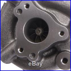 For TOYOTA Previa Auris RAV4 2.0 D-4D 116HP-85KW 721164 Turbocharger + Gaskets