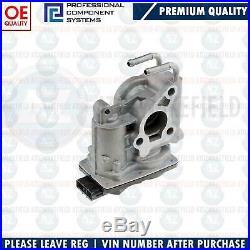 For Toyota Auris Avensis 2.0 2.2 D-4d Diesel Egr Valve 25800-0r010 Oe Quality