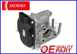 For Toyota Avensis Auris 2.0 D4d Oe Quality Denso Egr Valve Sensor 1ad-ftv 2009