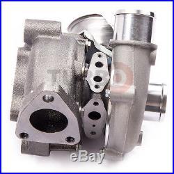 For Toyota RAV4 2.0L D-4D 1CD-FTV 17201-27030F 721164-0013 Turbocharger