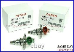 Fuel Pressure Regulator Suction Control Valve for Toyota RAV4 III 2.0 2.2 D-4D D