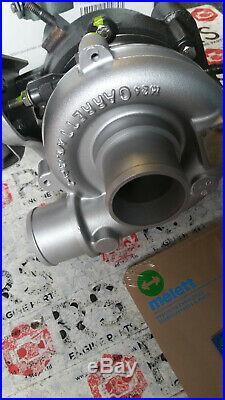 GARRETT Turbocharger Toyota RAV 4 2.0 D-4D AVENSIS AURIS PREVIA 85KW 17201-27030