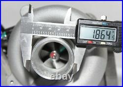 GT1749V Turbo Toyota RAV4 Auris Avensis Picnic Estima 1CD-FTV 2.0 17201-27040