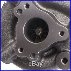 GT1749V Turbo fit Toyota RAV4 2.0L D-4D 116HP 114HP 85KW 1CD-FTV 2003 2004 2005