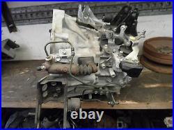 Genuine Toyota Avensis 2.0 D4d Diesel 2006 Onwards Manual 6 Speed Gearbox 2p10