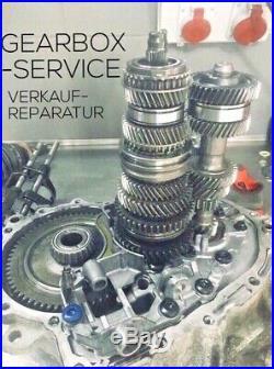 Getriebe TOYOTA AVENSIS 2.0D4D 5GANG T22 T25 99-2006