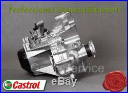 Getriebe Toyota Corolla Avensis Auris Verso 2,2 D-CAT D4D 6 Gang 18M Garantie