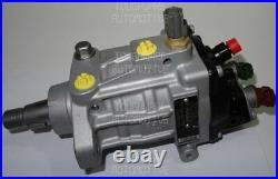 Hochdruckpumpe 22100-27010 Toyota Corolla 2.0D-4D 90/110/116PS 2000-2007