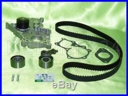 INA Zahnriemensatz + Wasserpumpe TOYOTA COROLLA RAV 4 AVENSIS 2.0 D-4D /1CD-FTV