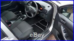 Immaculate 2007 Toyota Avensis T2 D-4D Diesel 2 Litre Hatchback