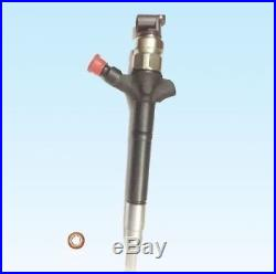 Injektor Denso 23670-0R010 Toyota Avensis 2.2 D-4D 095000-5610 DCRI107610