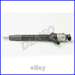 Injektor/Einspritzdüse DENSO- Toyota Avensis, Corolla Verso, RAV III 2,2 D NEU