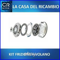 Kit Frizione + Volano Monomassa Aisin Toyota Rav 4 III Avensis II Auris 2.2 D4d