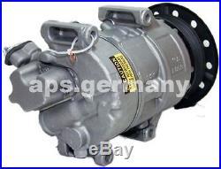 Klimakompressor TOYOTA AVENSIS (T25) 2.0 D-4D (85kW)