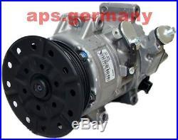 Klimakompressor TOYOTA AVENSIS (T25) 2.0 D-4D (85kW) Klima