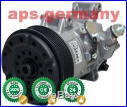 Klimakompressor TOYOTA AVENSIS (T25) / 2005 2008 2.2 D-4D (110kW)