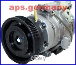Klimakompressor TOYOTA AVENSIS TOYOTA RAV 4 II 2.0 D-4D