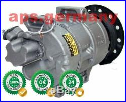 Klimakompressor TOYOTA COROLLA Verso 2.0 D-4D AVENSIS 2.0 D-4D Klima