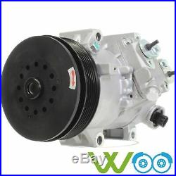 Klimakompressor Toyota Auris Avensis Corolla Verso 1.4 1.6 1.8 2.0 2.2 D-4D VVTi