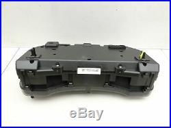 Kombiinstrument Tacho für Toyota Avensis T27 08-11 D-4D 2,2 110KW 83800-05K40