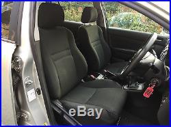 LAST OWNER 6½ YEARS 2006 Toyota Avensis 2.0TD D-4D Estate BARGAIN DIESEL