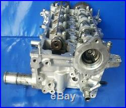 Lexus Is220 Toyota Avensis Corolla Rav4 2ad-fhv 2.2 D4d Complete Cylinder Head
