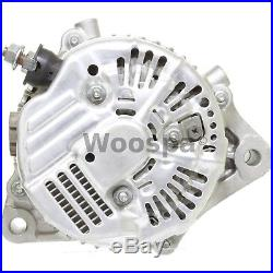 Lichtmaschine 100A TOYOTA Avensis T22 Diesel Corolla E12U E12J E11 2,0 D-4D