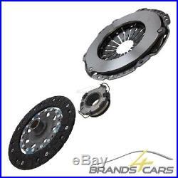 Luk Schwungrad Getriebe Zms + Kupplungssatz Toyota Avensis T22 T25 2.0 Bj 99-08