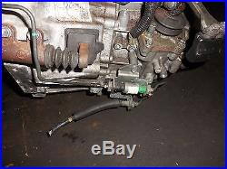 Manual Diesel Gearbox Toyota Avensis 2003 To 2008 2.0 D4D 6 Speed (LOW MILEAGE)