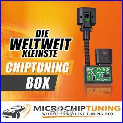 Micro Chiptuning Toyota Avensis (T25) 2.0 D-4D 126 PS Tuningbox mit Motorgara