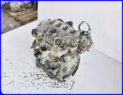 Motor 2.0 D4D 1AD-FTV TOYOTA AVENSIS T25 COROLLA VERSO 75TKM UNKOMPLETT