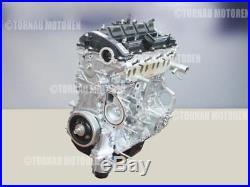 Motor Austauschmotor Toyota Avensis Corolla 2.0 D-4D 1AD-FTV engine long block