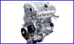 Motor Austauschmotor Toyota Corolla Avensis RAV4 2.2 D-4D 2AD-FTV