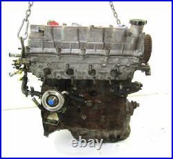 Motor TOYOTA AVENSIS T22 2.0 D-4D 1cd-ftv MOTOR ENGINE 81kw COROLLA