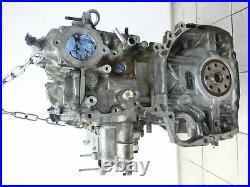 Motor Triebwerk für Toyota Avensis T25 03-06 D4D 2,2 130KW 2ADFHV