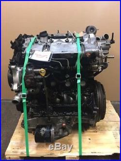 Motor ZER 2.0 D4D T25 Diesel 1CDFTV 1CD-FTV TOYOTA AVENSIS COROLLA VERSO KOMPLET