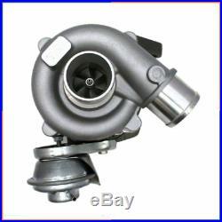 NEUF Turbo Turbocompresseur pour Toyota Avensis 2.0 D4d 116 cv 721164-0012