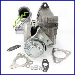 NEW Turbocharger FOR Toyota Auris / Avensis / Previa / RAV4 2,0 D-4D (2001-)