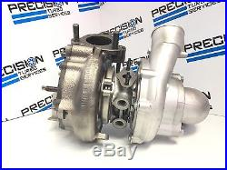 OE quality TOYOTA AVENSIS 2AD-FHV RE-MANUFACTURED TURBO vb19/21` 17201-0R010