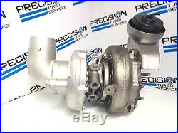 OE quality TOYOTA AVENSIS VB13 D4D 180HP RE-MANUFACTURED TURBOCHARGER