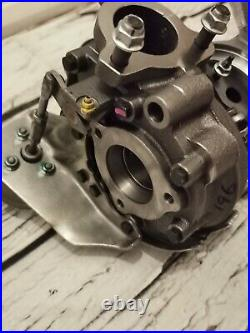 OEM Turbocharger VB28 for Toyota RAV4 Avensis. 2.2 D-4D 150 BHP 110 kW 2231 ccm