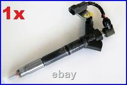 Orginal Denso Einspritzdüse Injektor DCRI200110 Toyota Lexus IS 23670-0R040