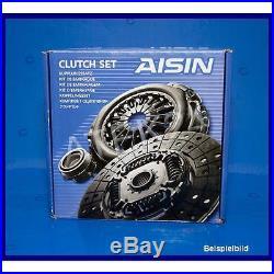 Original Aisin Kupplungssatz + Zweimassenschwungrad Toyota Avensis Rav 4 Cdt220