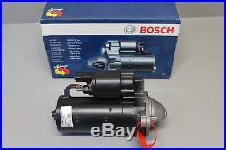 Original Bosch Starter 0986018680