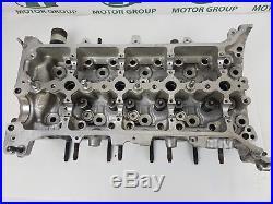 Original Toyota Avensis, Rav4 D4d 2.2 2.0 1-2ad-ft Diesel Complete Cylinder Head