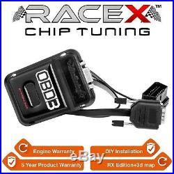 Performance Digital Chip Tuning GTS3 Toyota Auris 1.4 D4D 90 HP DIESEL
