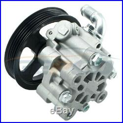 Power Steering Pump Servo Hydraulic Toyota Avensis Corolla 2.0d-4d