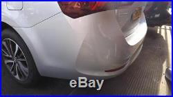 REAR BUMPER Toyota Avensis 15 On Business Ed. Plus D-4D SILVER-WARRANTY-5196796